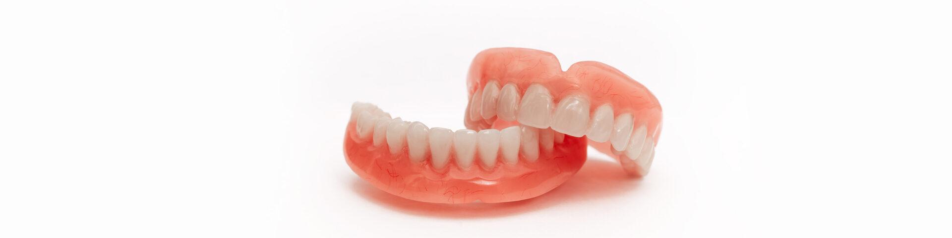 Partial & Full Dentures