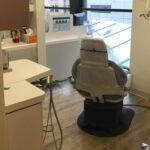 Patient's Room | 3rd & Columbia Dental