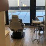 Dental Treatment Chair | 3rd & Columbia Dental