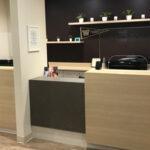 Front Desk | 3rd & Columbia Dental
